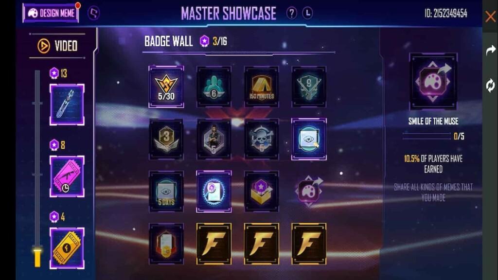 FFWS Master Showcase event 2 - FirstSportz