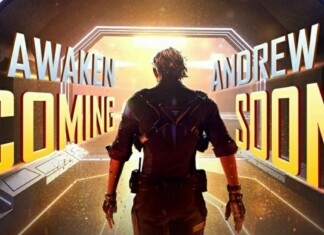 Free Fire Awakened Andrew