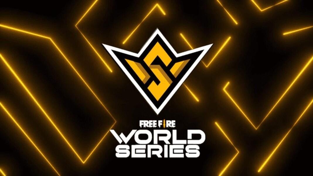 Free Fire World Series 2021 Pick'n Win Event