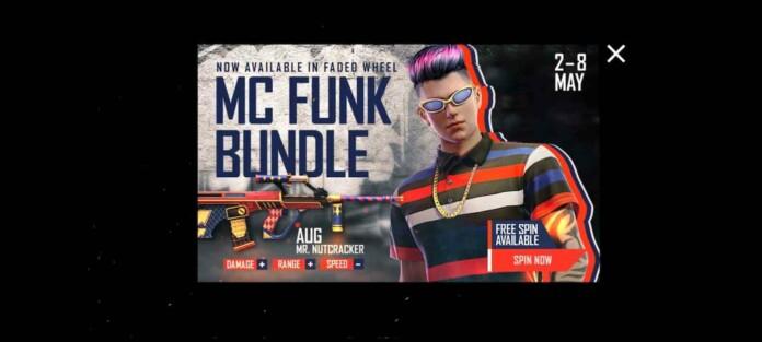 Free Fire Funk Bundle