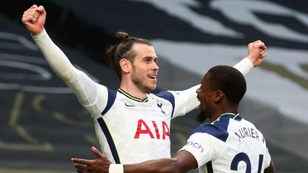 Gareth Bale's Future