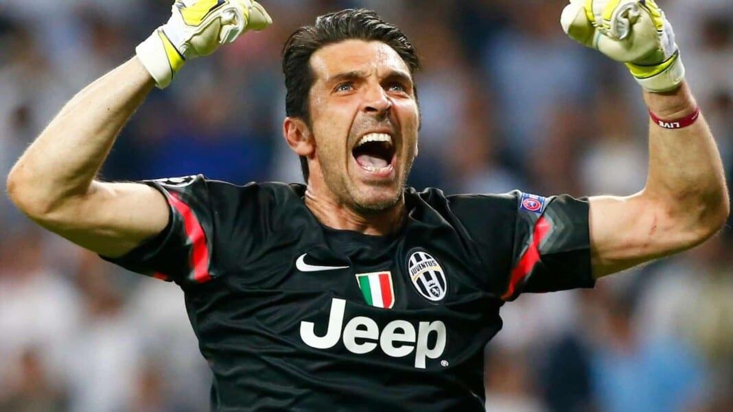 Gianluigi Buffon leaving Juventus this season