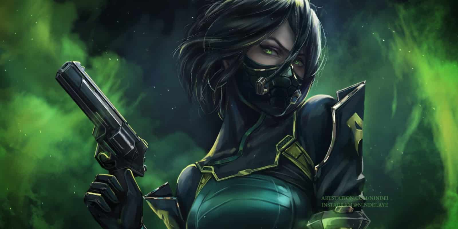 VIPER : Top 5 Agents to Play in Breeze