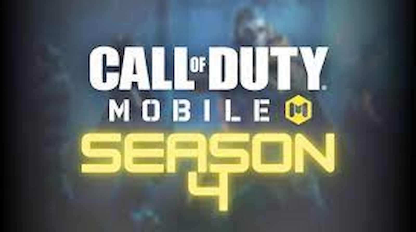 Release of COD Mobile Season 4