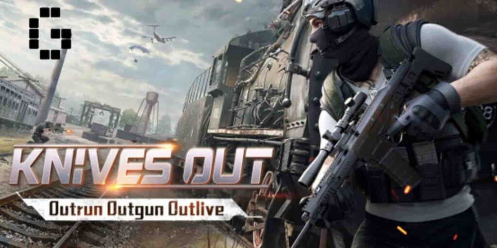 Top 5 Battle Royale Games Like PUBG Mobile: Knives Out