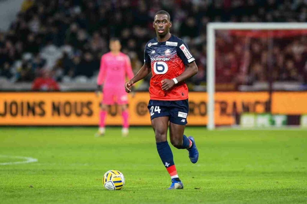 Boubacary Soumare