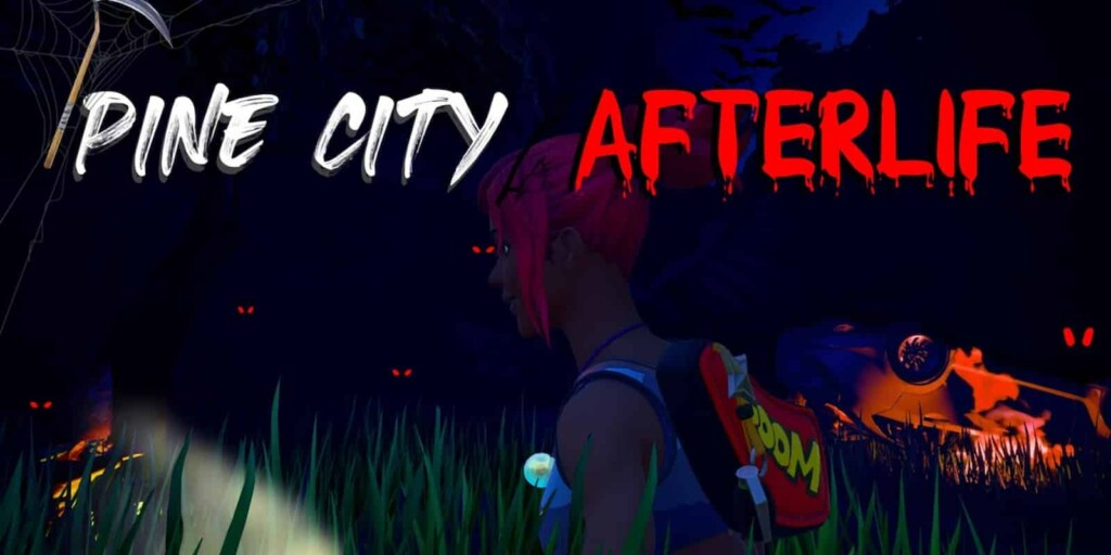 Pine City: Afterlife