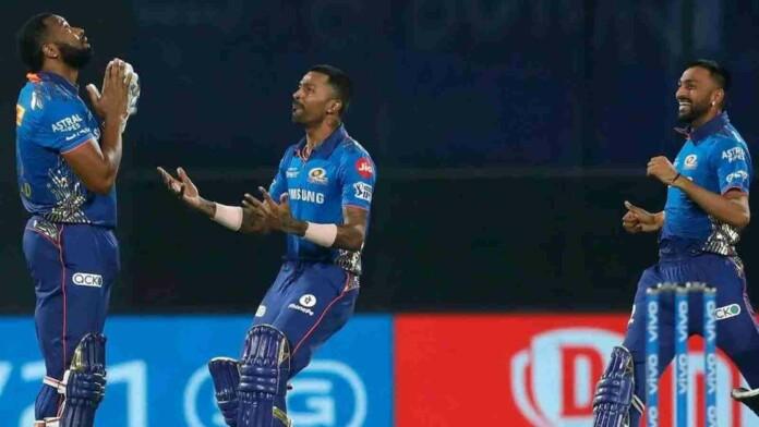 Pollard IPL 2021
