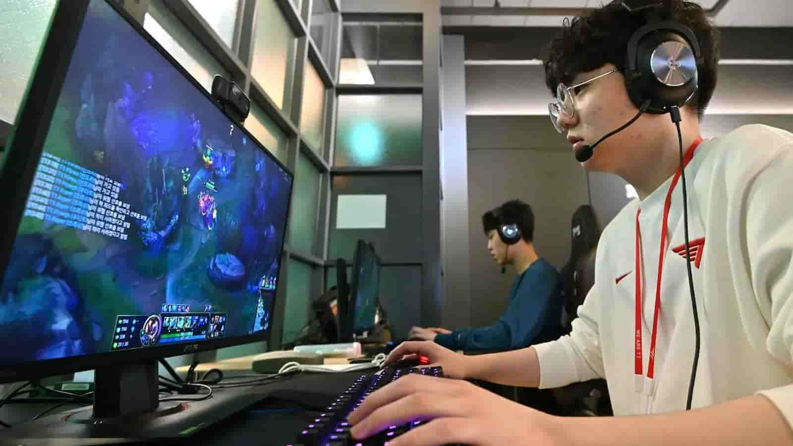 First-ever Esports Gym in Tokyo
