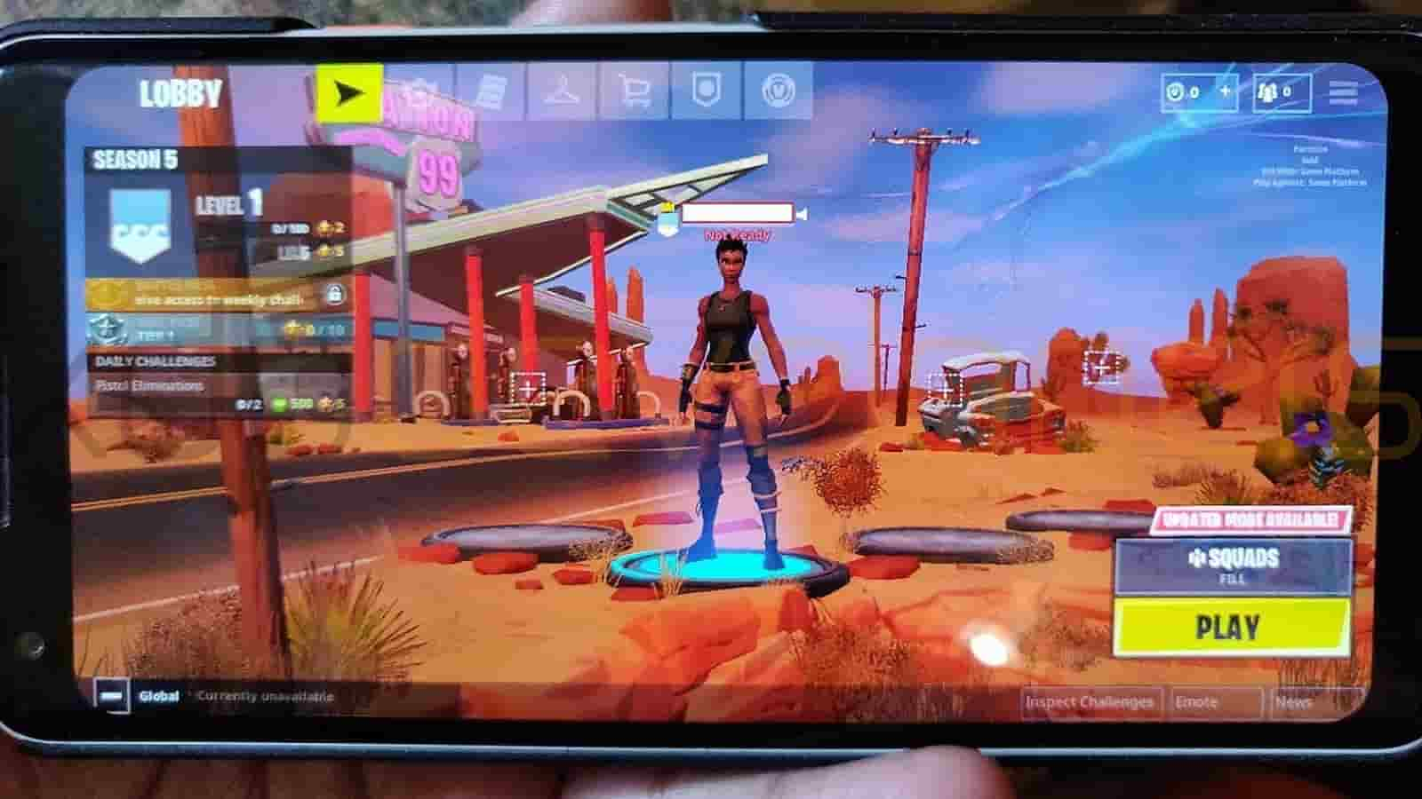 Fortnite Android Requirements