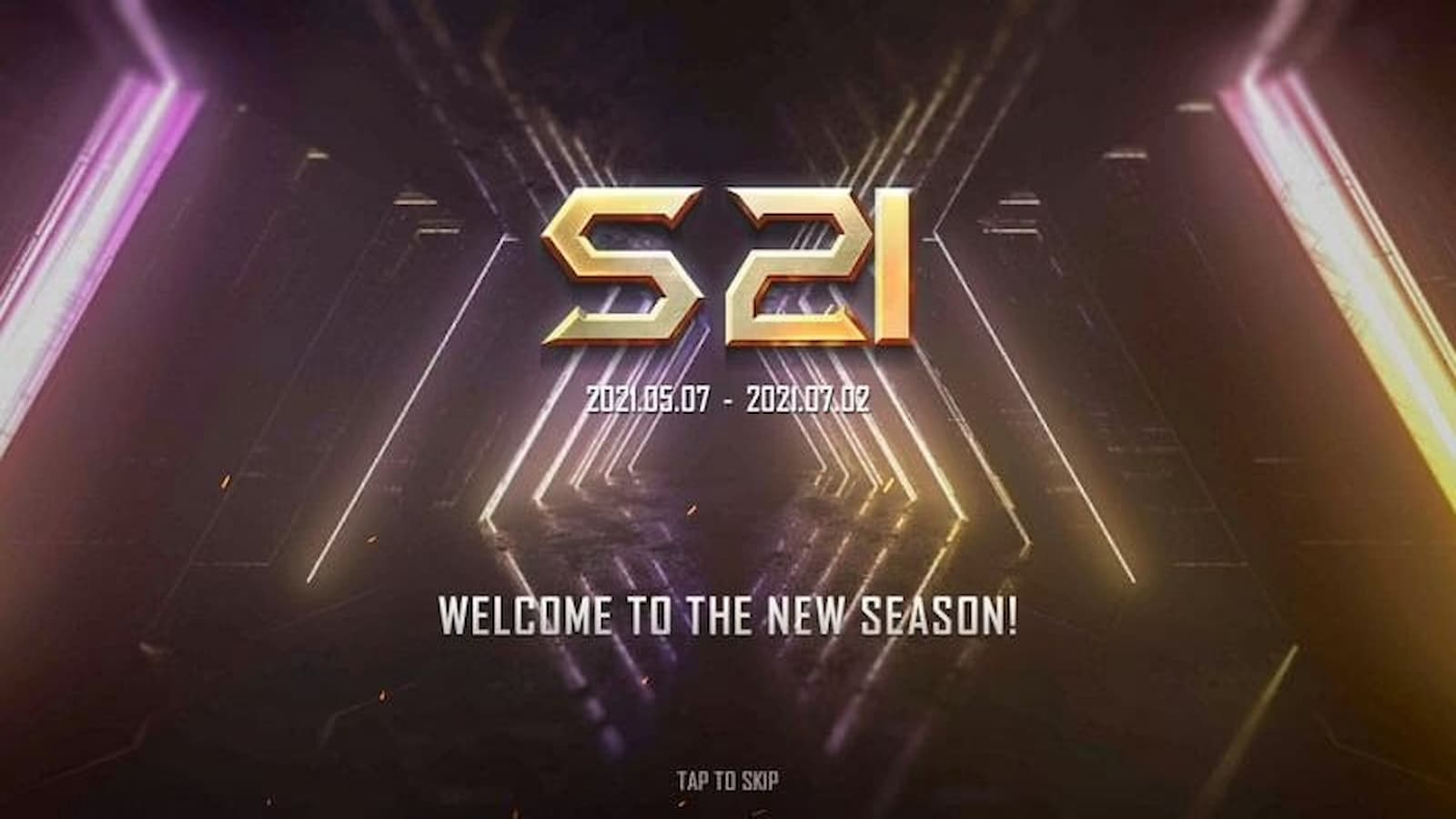 Free Fire Ranked Season 21
