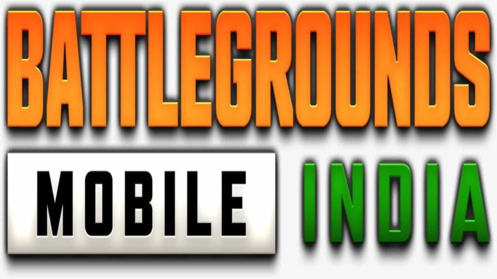 Battlegrounds Mobile India Logo