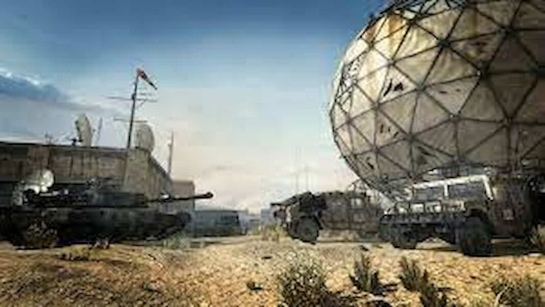 New Dome Map Multiplayer