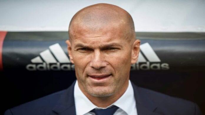 Zinedine Zidane, Maurizio Sarri, Andrea Pirlo, Leonardo Bonucci, Giorgio Chiellini