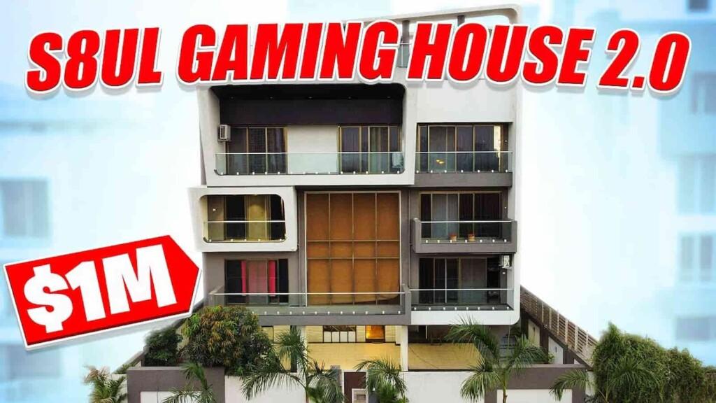 S8UL Gaming House 2.0.