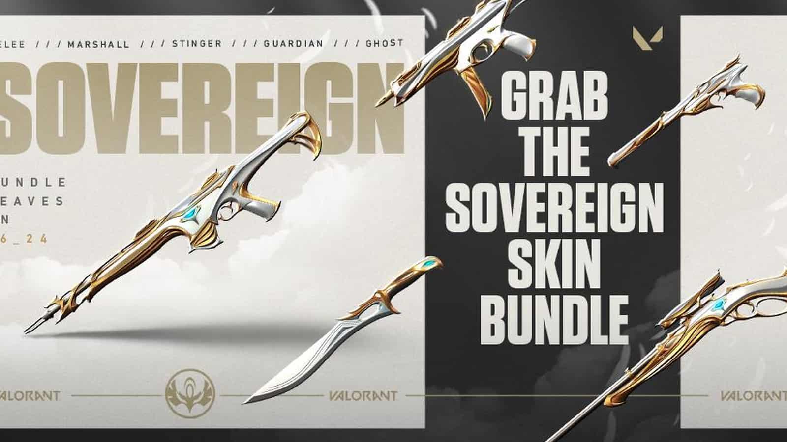 Sovereign Bundle
