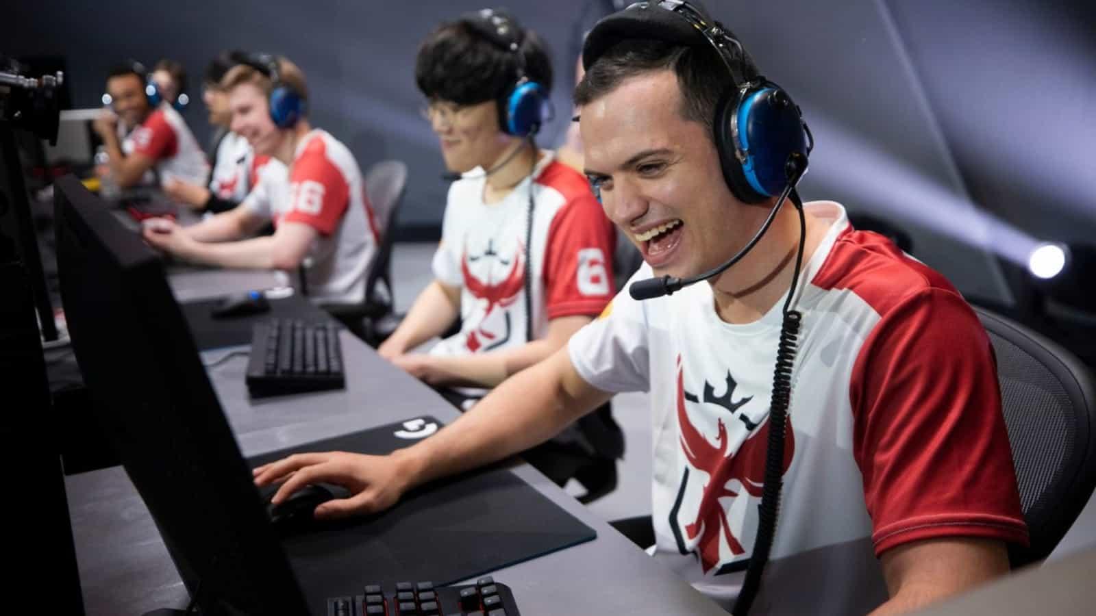 5 Best NA Valorant Players