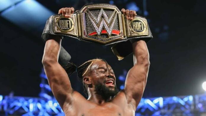 raw superstar kofi kingston