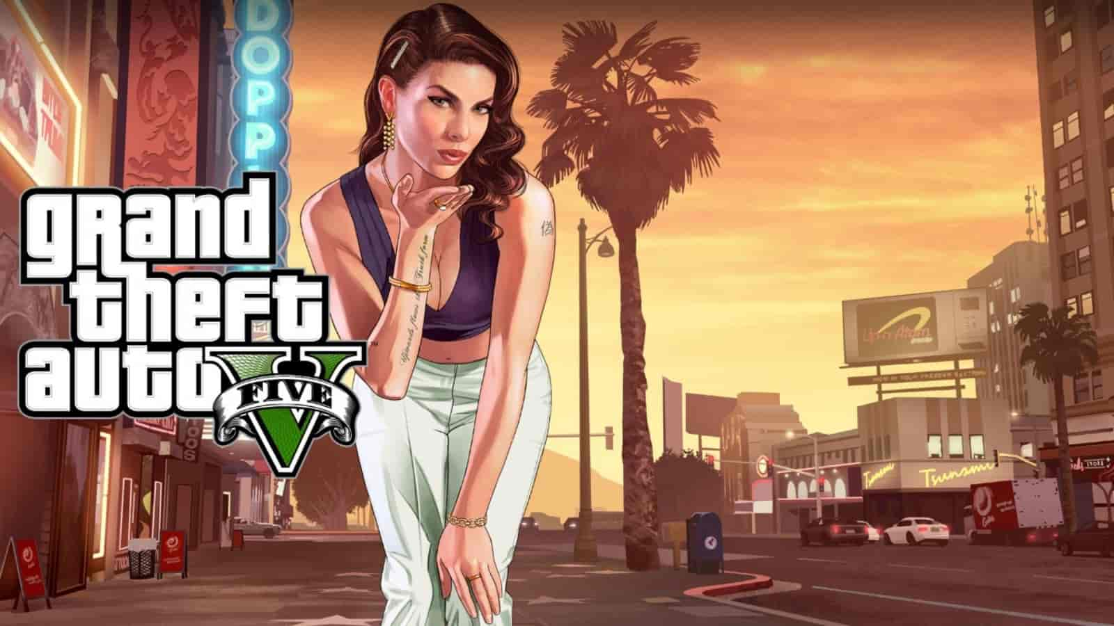 GTA 5 Cheat codes: Full list of Cheat Codes for PC and PS4