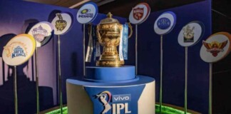 IPL 2021, IPL 2022