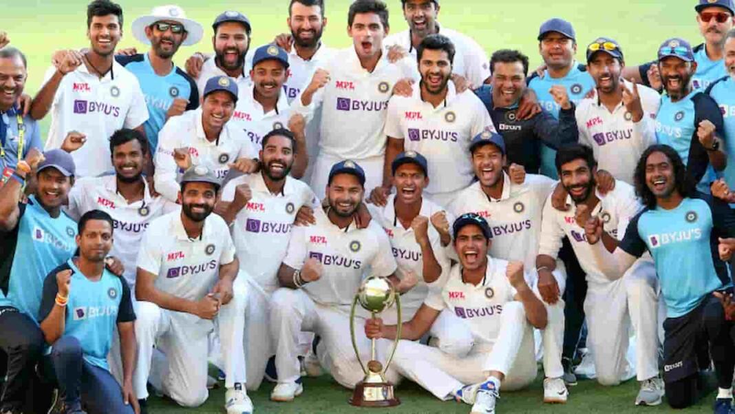 IPL suspended India vs Australia