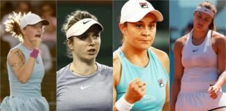 WTA Italian Open Day 6