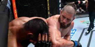 Jiri Prochazka vs Dominick Reyes