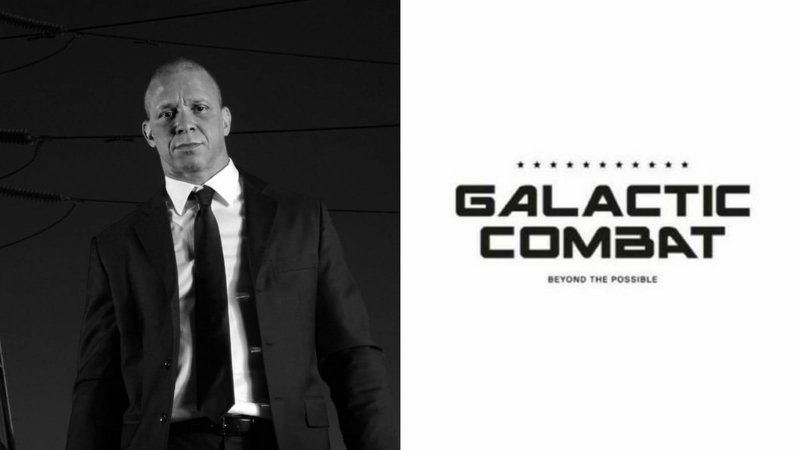 John Lewis and Galactic Combat