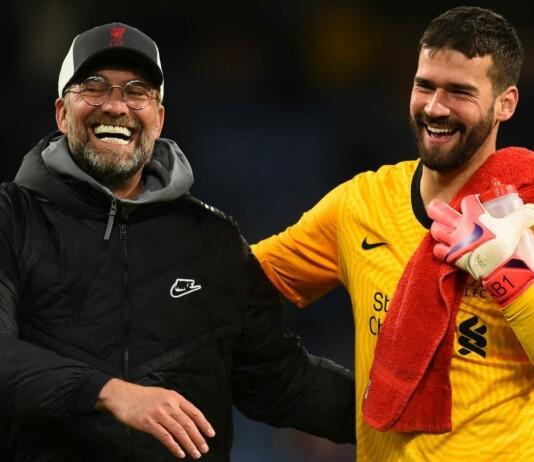 Liverpool's final-day Premier League match against Crystal Palace is cup final, affirms Jurgen Klopp