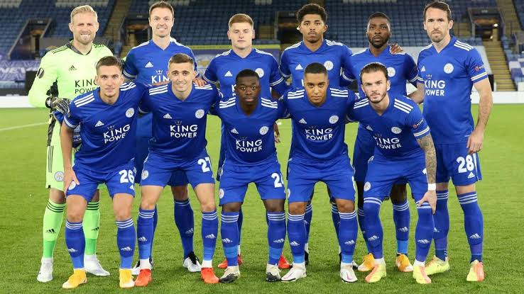 Leicester City are underdogs going into the FA Cup final