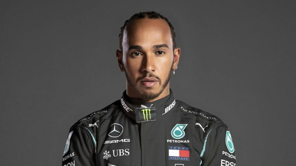 Lewis Hamilton Net Worth 1 - FirstSportz
