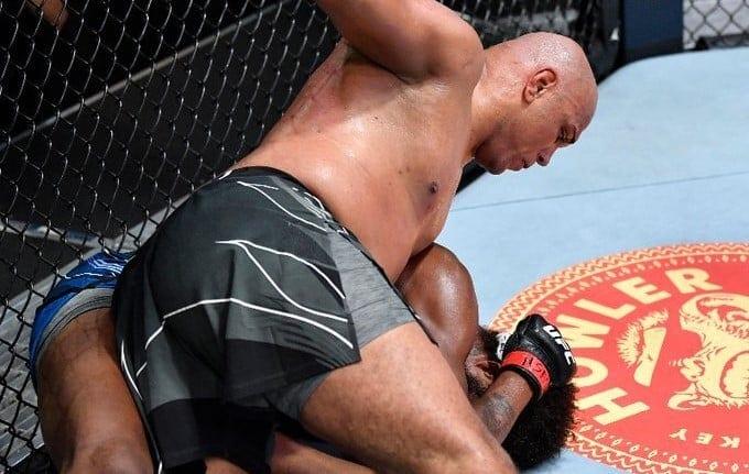 Marcos Rogerio de Lima UFC Vegas 26