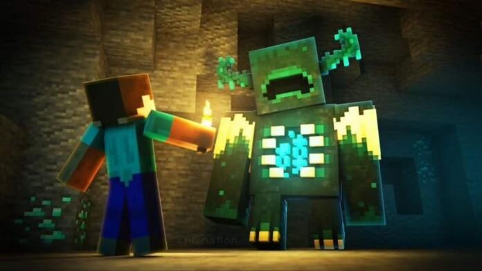 Minecraft 1.17 New Mobs