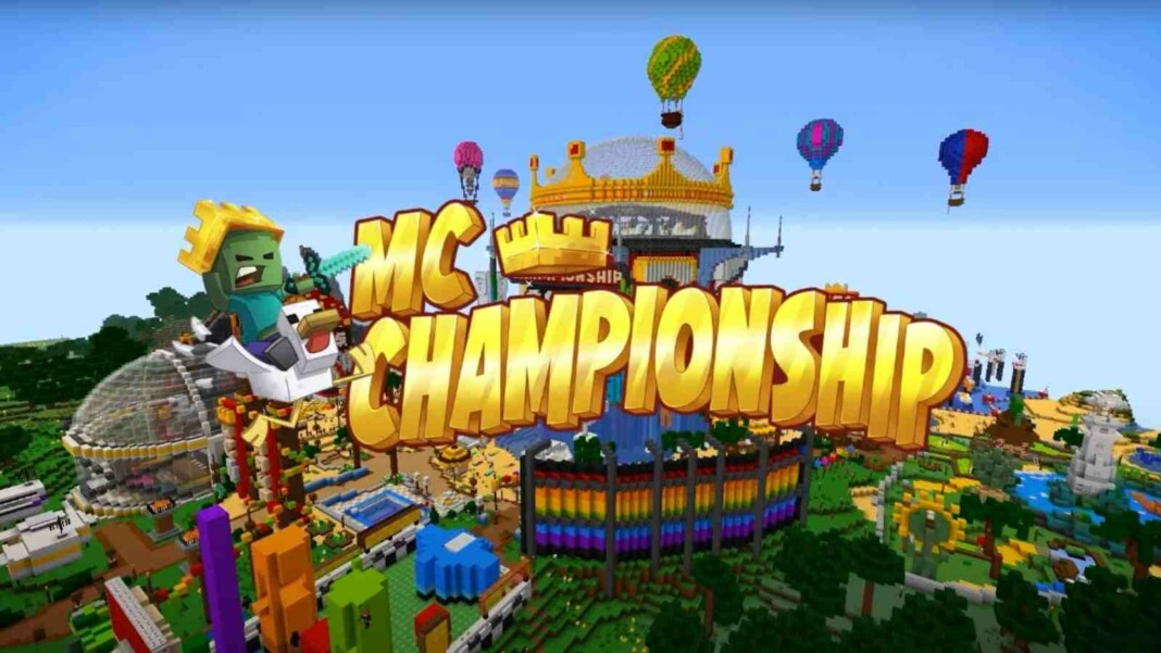 Minecraft Championship