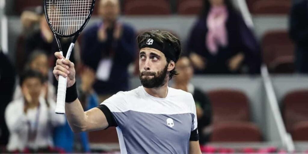Nikoloz Basilashvili will be the favourite in the upcoming final of Nikoloz Basilashvili vs Jan-Lennard Struff