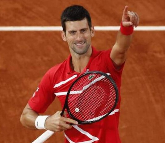 little known facts about Novak Djokovic