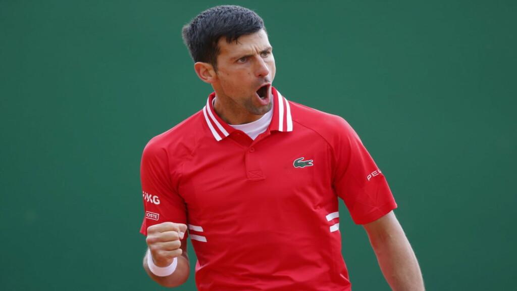 Novak Djokovic will be the favourite in the upcoming Novak Djokovic vs Andrej Martin clash at the ATP Belgrade Open 2021