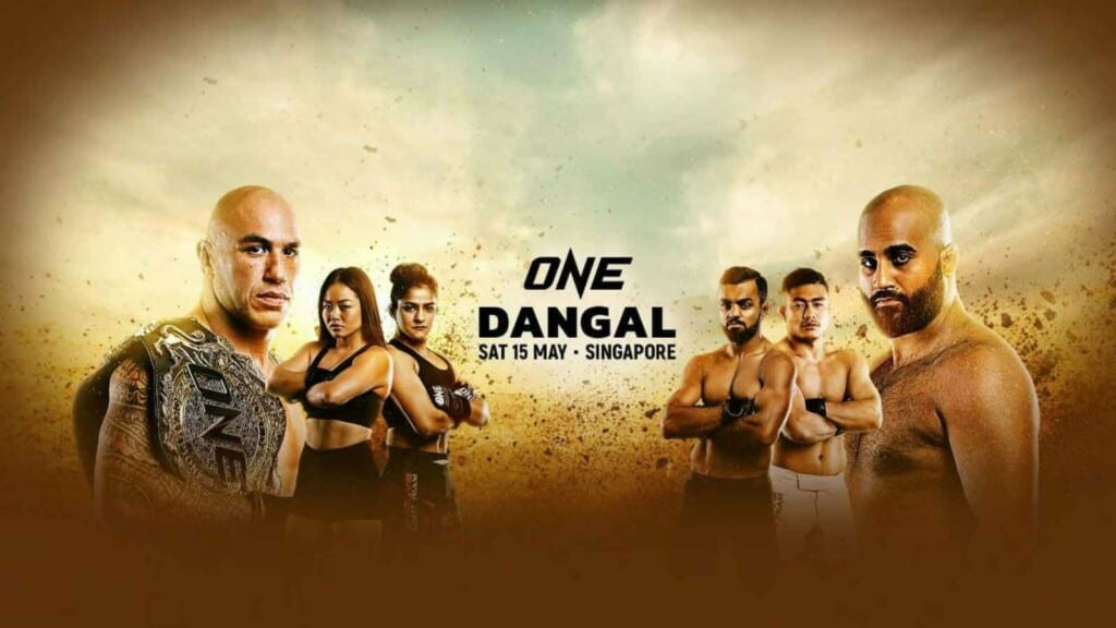 One Dangal