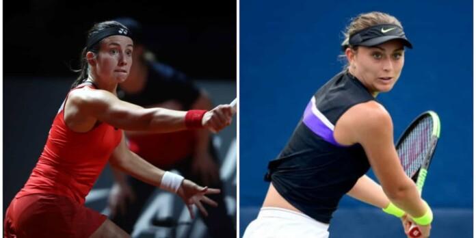 Paula Badosa vs Anastasija Sevastova
