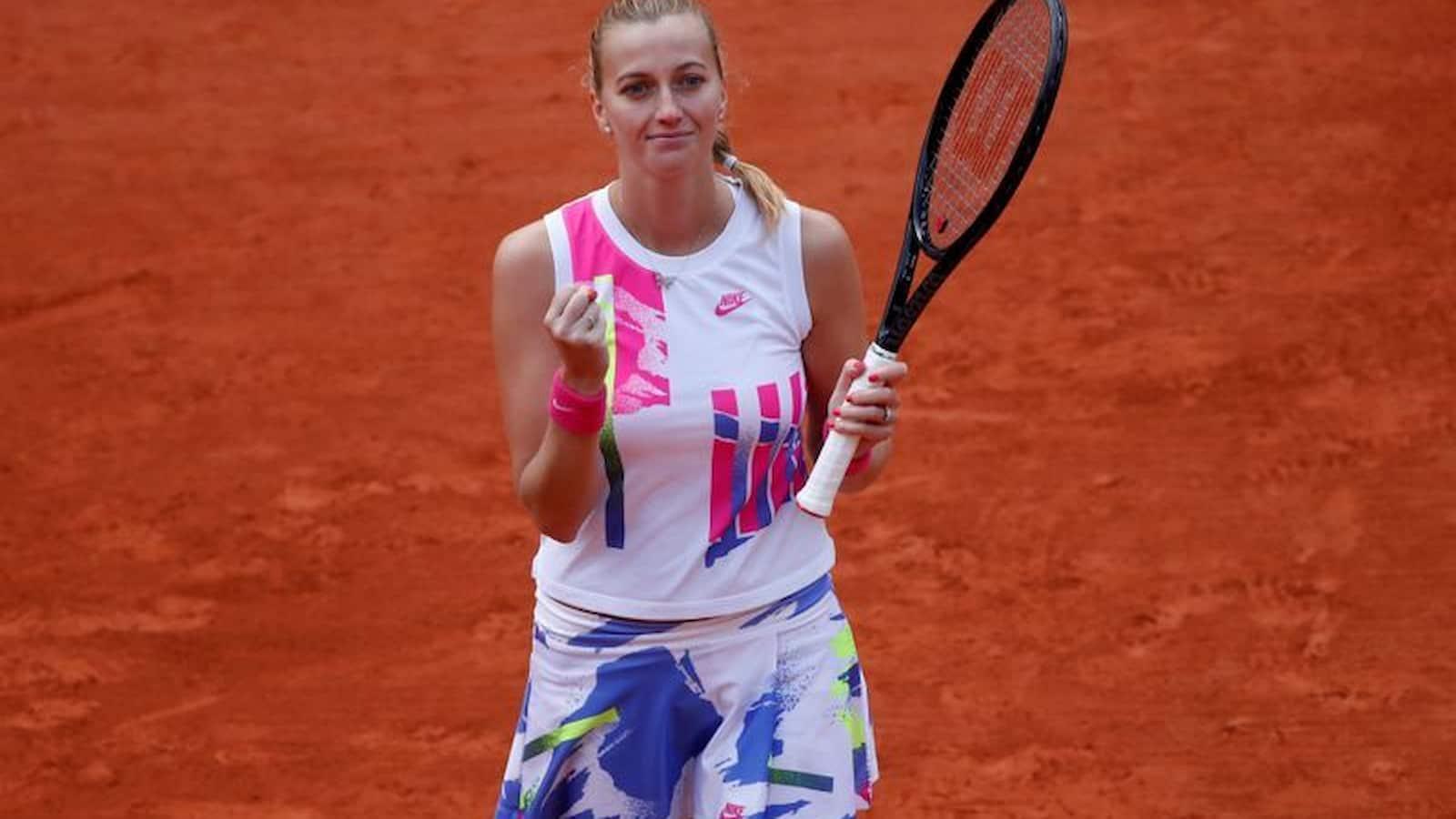 Petra Kvitova will be the favourite in the upcoming Petra Kvitova vs Magda Linette clash at the Italian Open 2021.