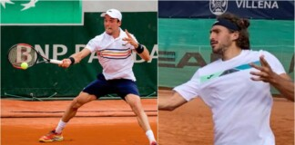 Roberto Bautista Agut vs Mario Vilella Martinez will meet in the French Open 2021