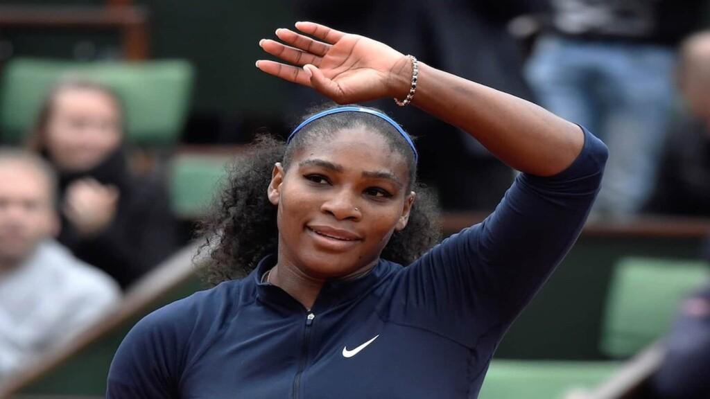 Serena Williams will be the favourite in the upcoming Serena Williams vs Nadia Podoroska tie at the Italian Open 2021