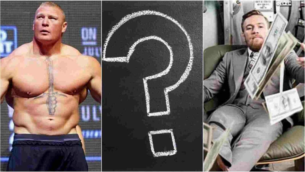 Top 10 Richest UFC Fighters