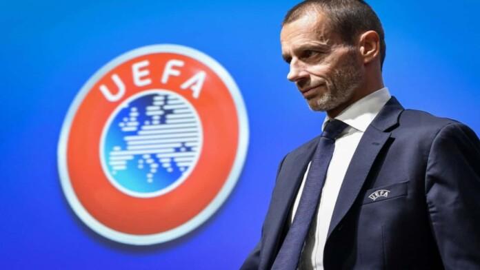 UEFA to scrap the away goals rule next season