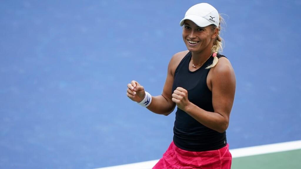 Yulia Putintseva will be the favourite in the upcoming Yulia Putintseva vs Magda Linette clash