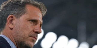 Juventus sporting director Fabio Paratici to leave club after 11 years