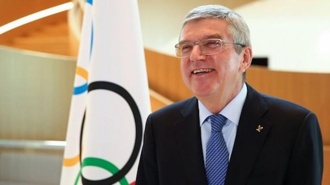 Thomas Bach on Tokyo Olympics