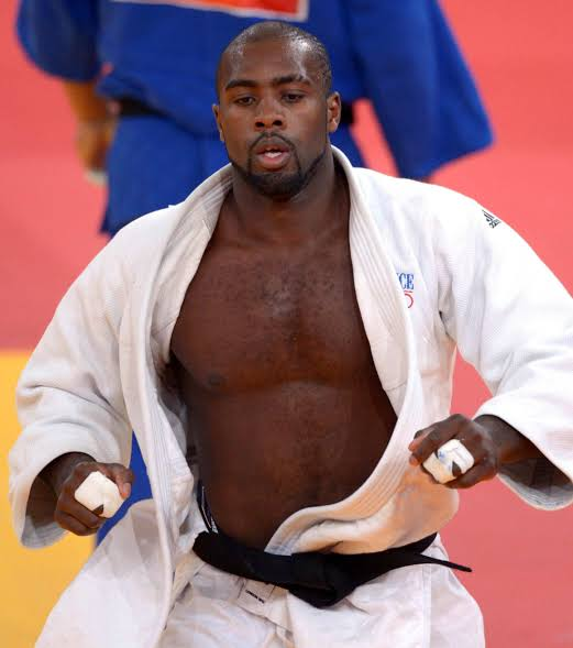 Top 5 Judo Players of the world