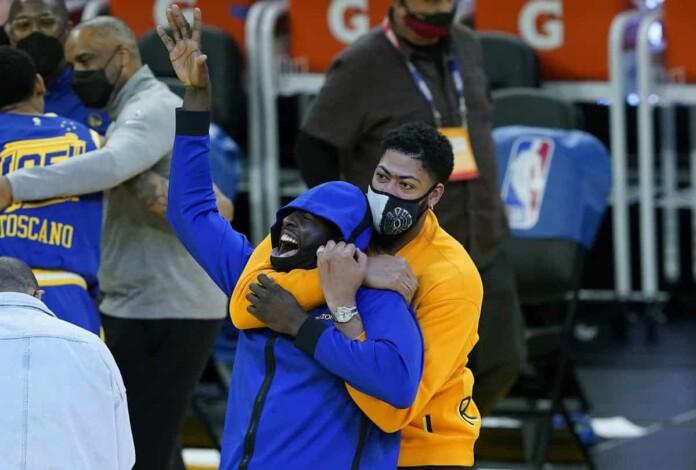 Lakers vs Warriors