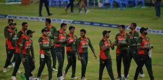Bangladesh Cricket Team, Shakib Al Hasan